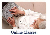 Online Needlelace, Stumpwork and Counted thread courses