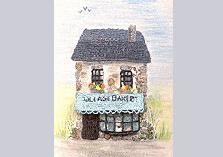The Village Bakery
